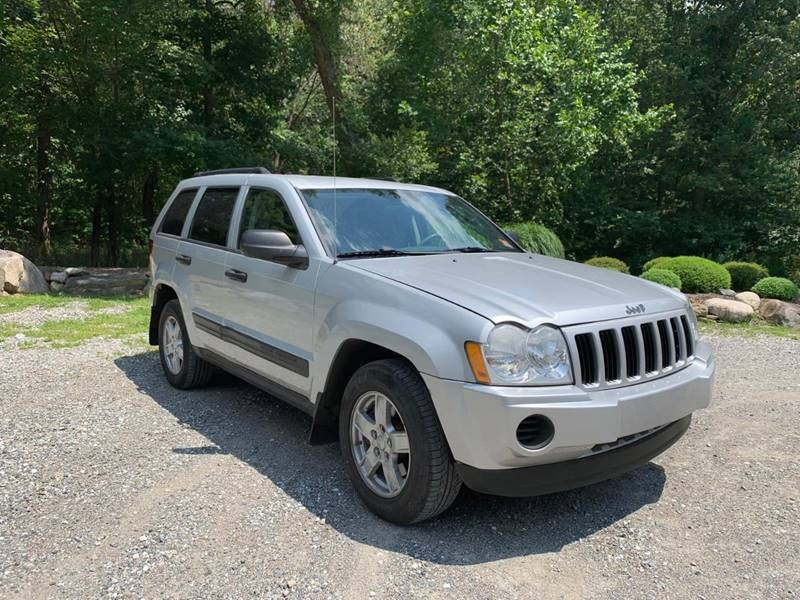 Jeep Grand Cherokee 2005 price $3,495