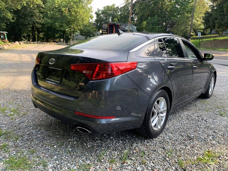 Kia Optima 2011 price $6,995