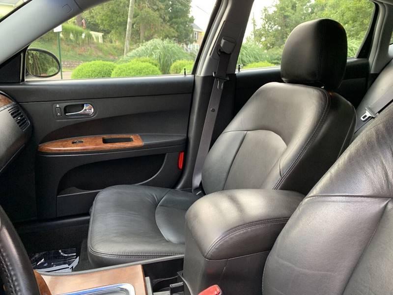 Buick LaCrosse 2006 price $1,995
