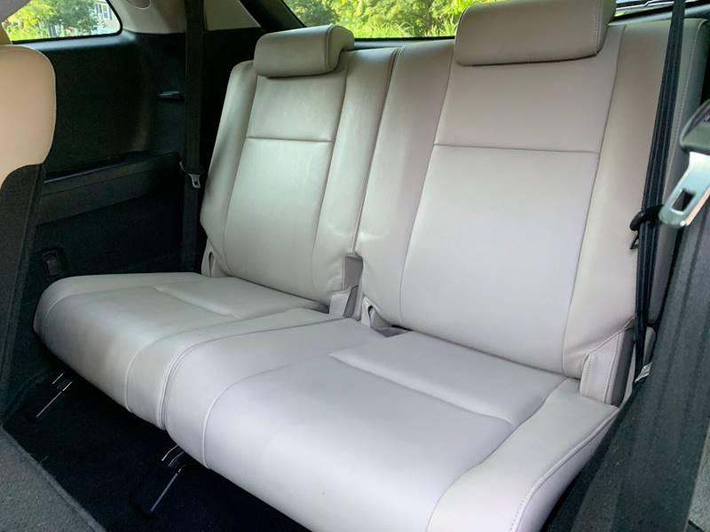 Mazda CX-9 2008 price $3,995