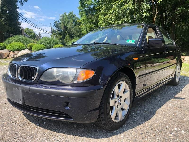 BMW 3 Series 2005 price $3,495