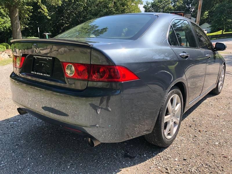 Acura TSX 2004 price $1,995