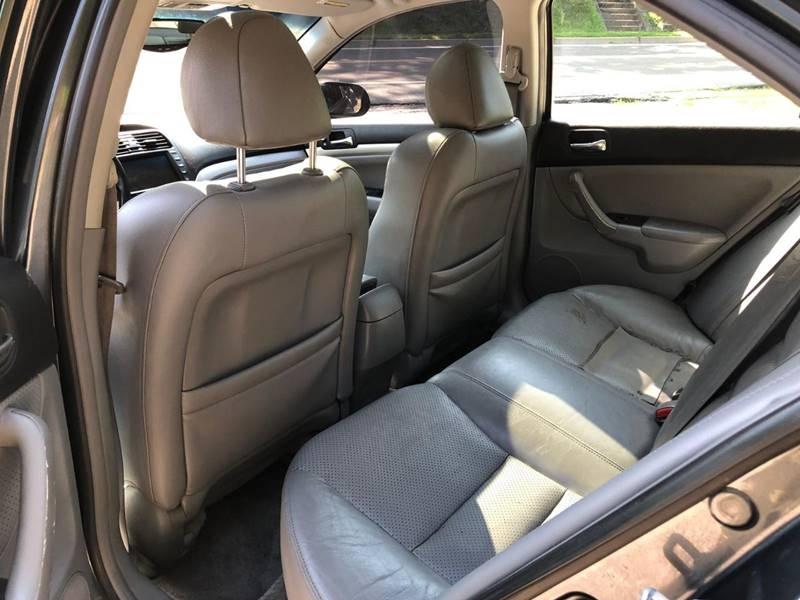 Acura TSX 2004 price $2,995