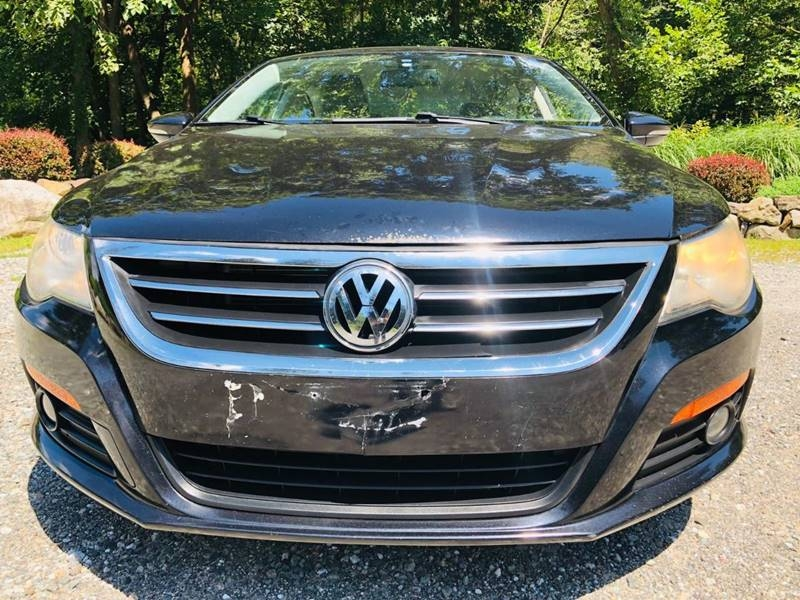 Volkswagen CC 2010 price $5,995