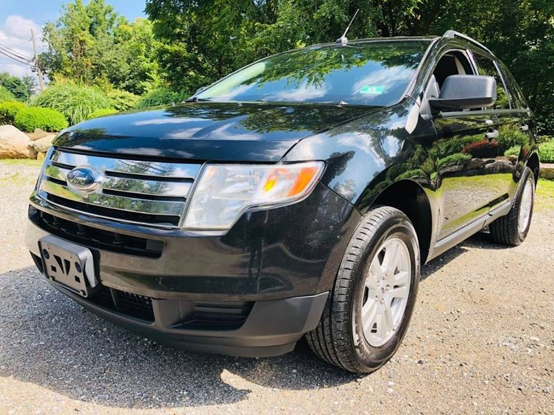 Ford Edge 2010 price $4,995