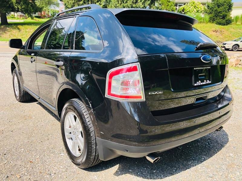 Ford Edge 2010 price $4,995
