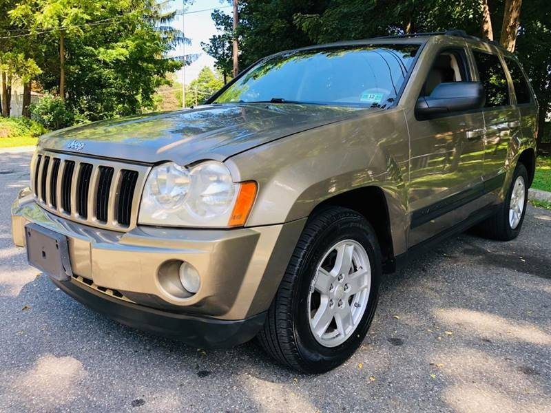 Jeep Grand Cherokee 2006 price $3,995