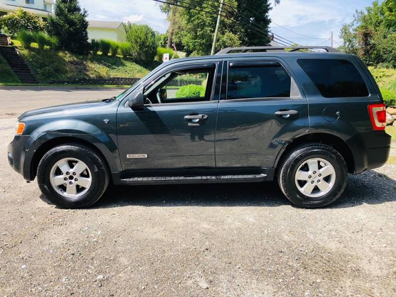 Ford Escape 2008 price $3,995