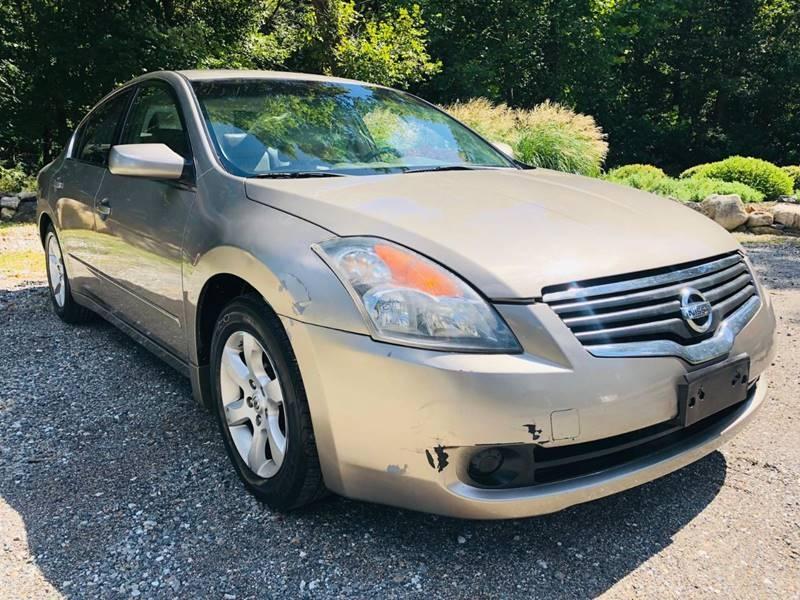 Nissan Altima 2008 price $3,995