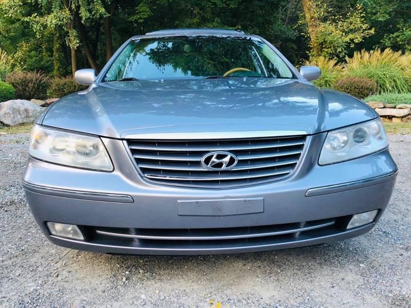Hyundai Azera 2006 price $2,995