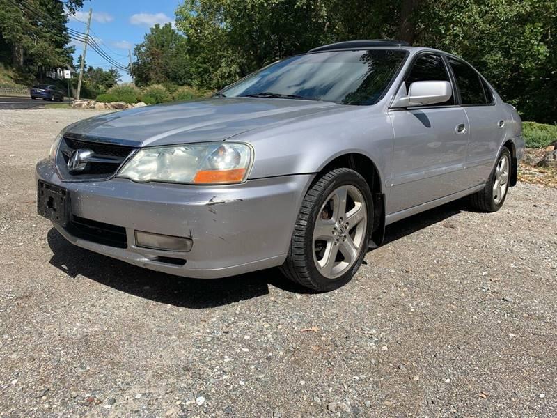 Acura TL 2002 price $1,995
