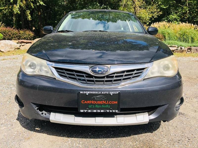 Subaru Impreza 2008 price $2,995