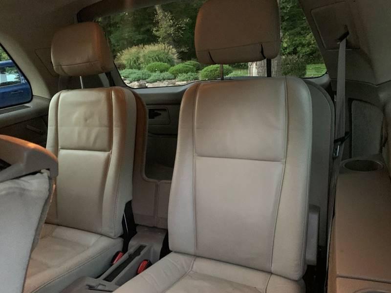 Volvo XC90 2005 price $3,995