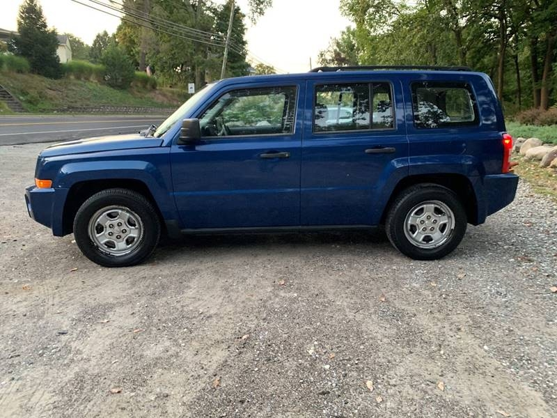 Jeep Patriot 2010 price $3,995
