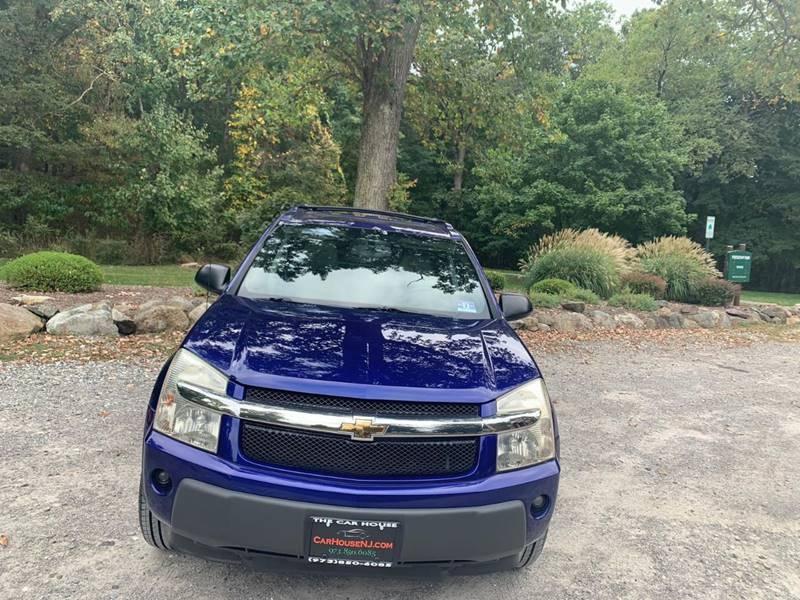 Chevrolet Equinox 2005 price $2,995