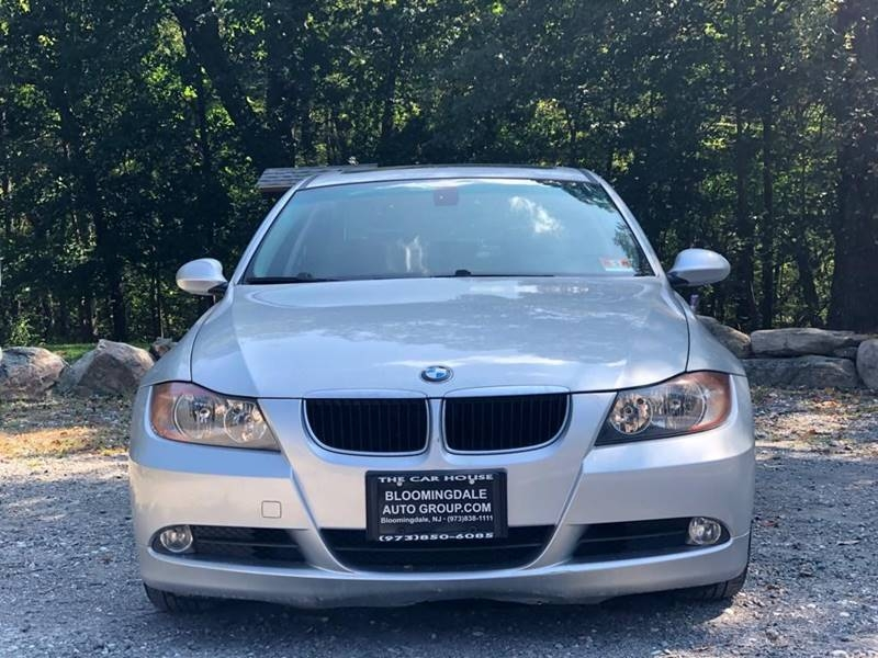 BMW 3 Series 2007 price $3,995