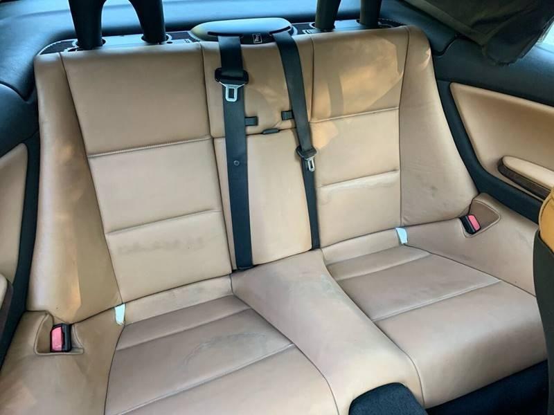BMW 3 Series 2002 price $2,995
