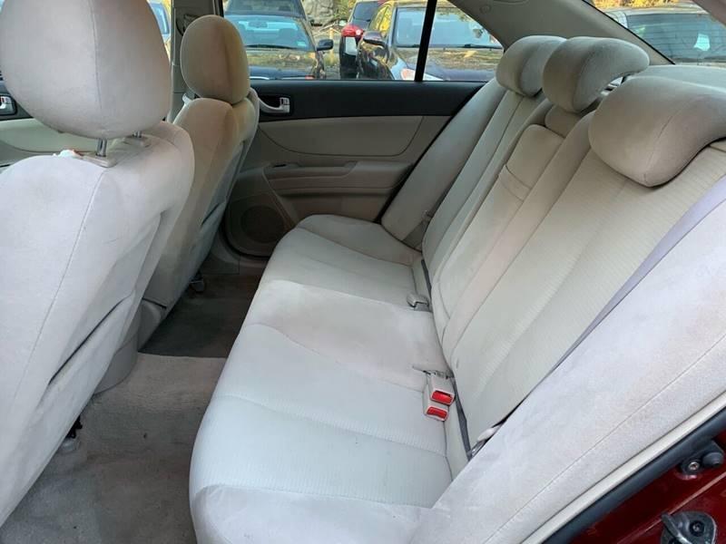 Hyundai Sonata 2008 price $2,495