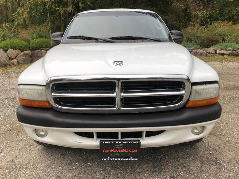 Dodge Dakota 2001 price $2,995