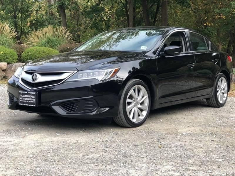 Acura ILX 2017 price $15,900