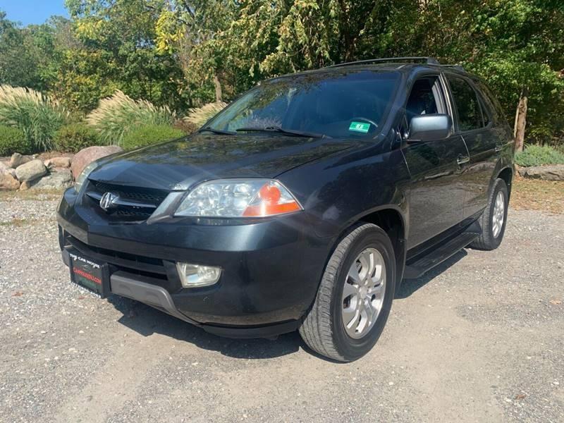 Acura MDX 2003 price $1,995