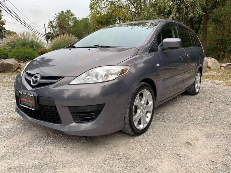 Mazda MAZDA5 2008 price $2,995