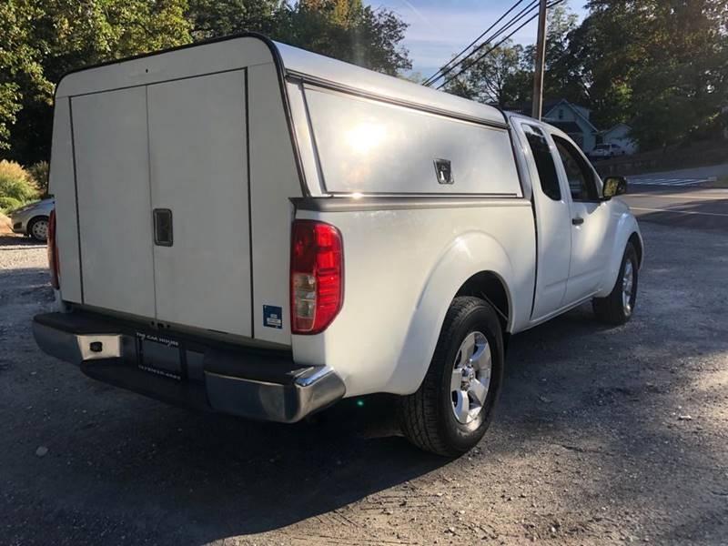 Nissan Frontier 2013 price $9,995