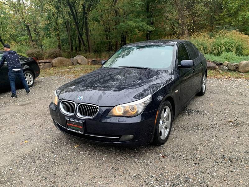 BMW 5 Series 2008 price $4,995
