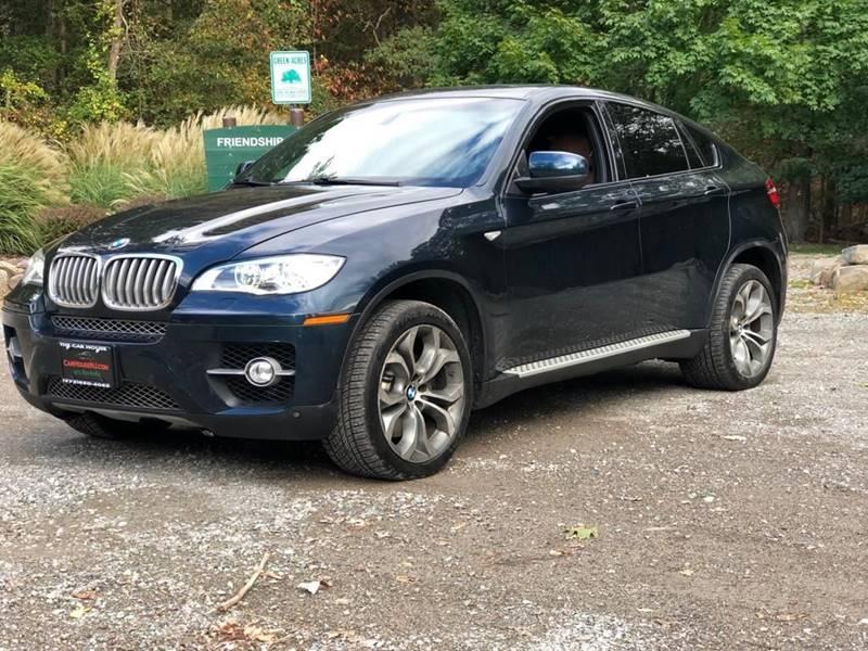 BMW X6 2013 price $23,995