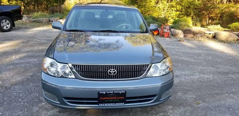 Toyota Avalon 2000 price $2,995