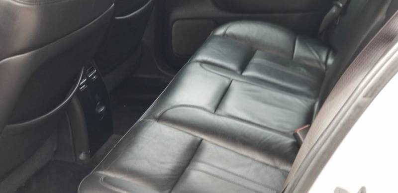 Lincoln MKS 2013 price $11,995