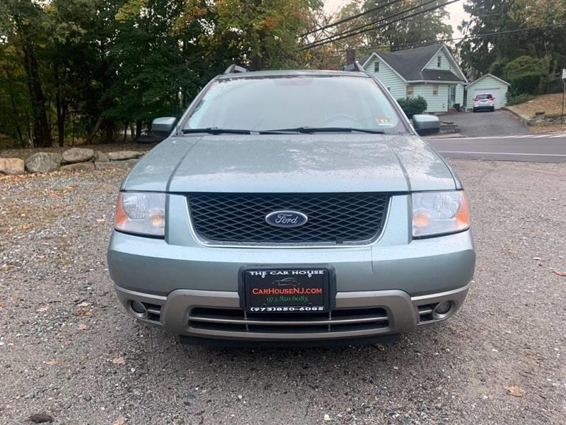 Ford Freestyle 2005 price $2,495