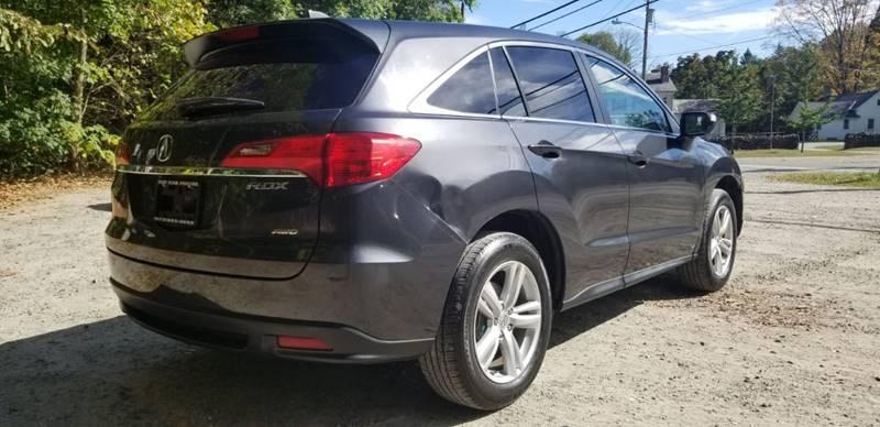 Acura RDX 2013 price $8,995
