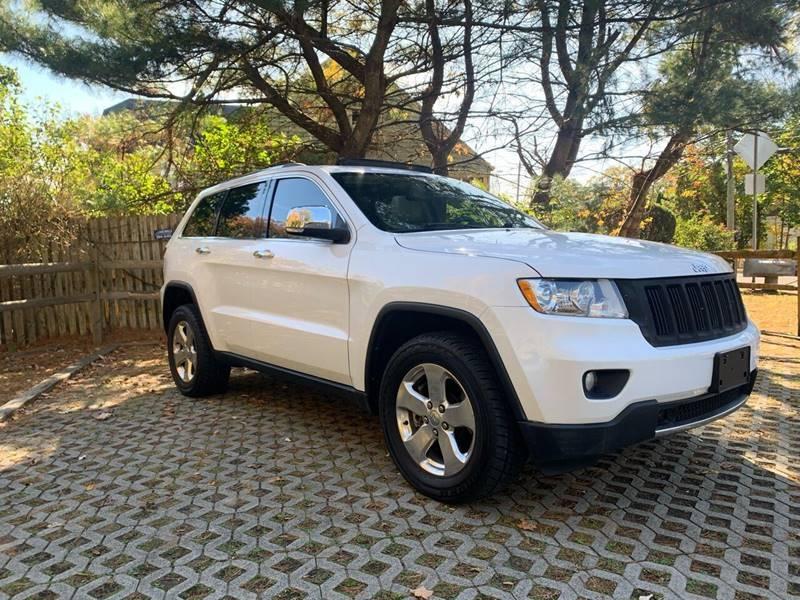 Jeep Grand Cherokee 2013 price $14,995