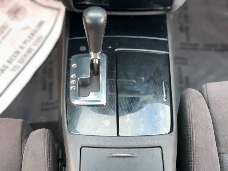 Nissan Maxima 2010 price $8,995