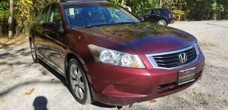 Honda Accord 2010 price $2,995