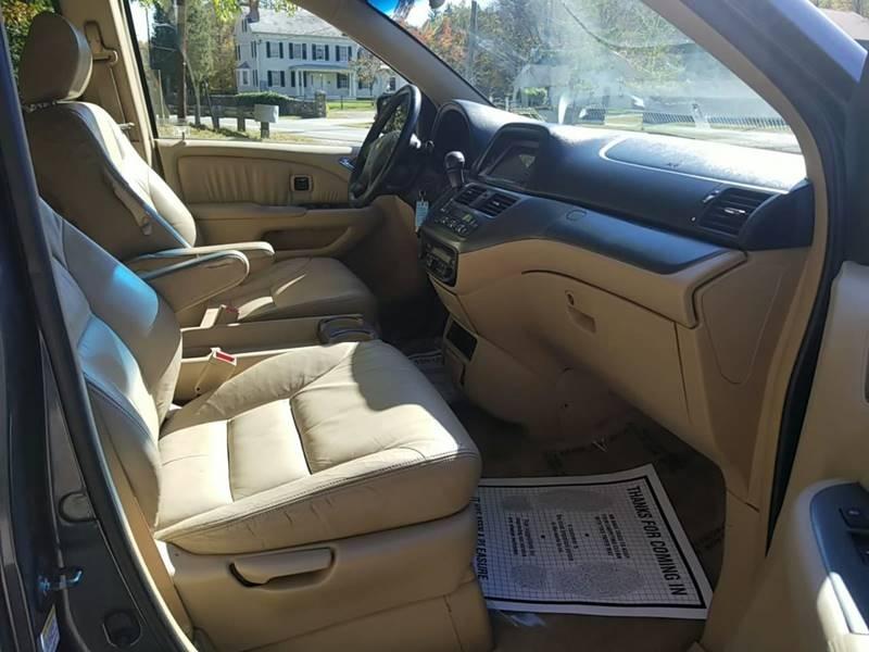 Honda Odyssey 2005 price $3,995