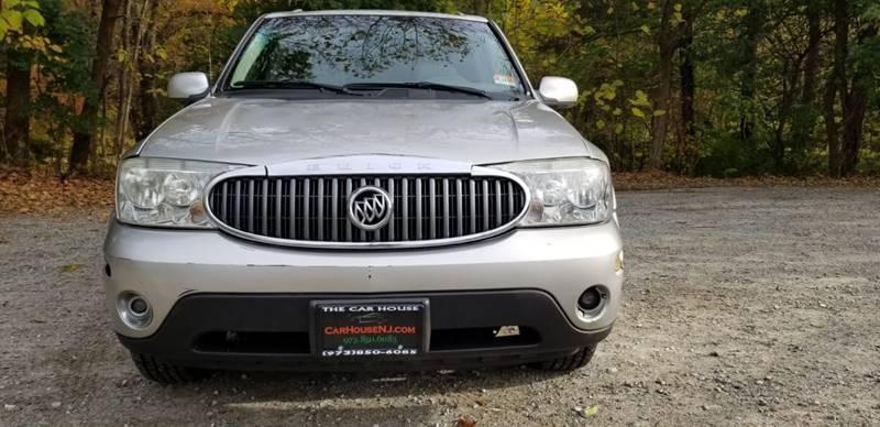 Buick Rainier 2006 price $2,995