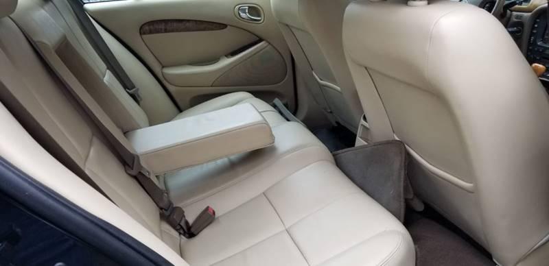 Jaguar S-Type 2005 price $1,995