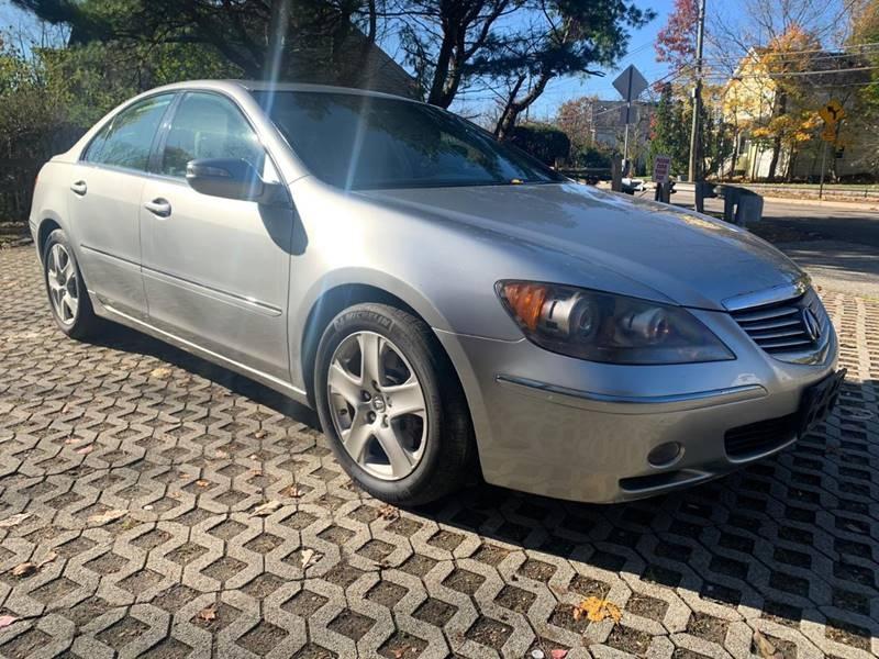 Acura RL 2007 price $4,995