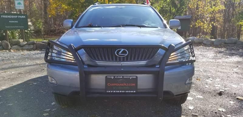Lexus RX 330 2005 price $7,995