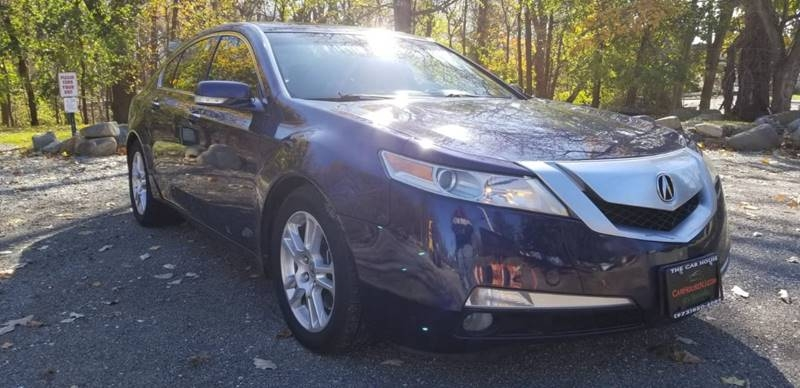 Acura TL 2009 price $7,995
