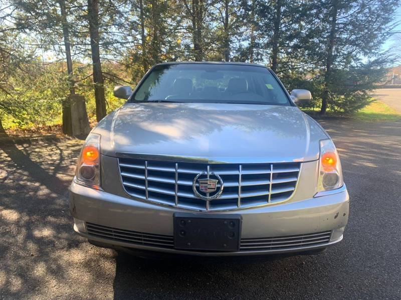 Cadillac DTS 2006 price $3,995