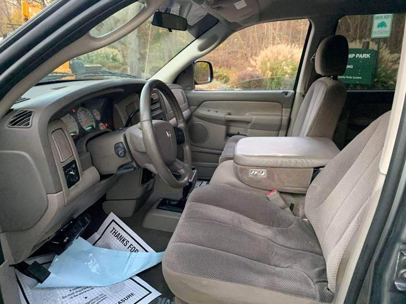 Dodge Ram Pickup 1500 2005 price $4,995