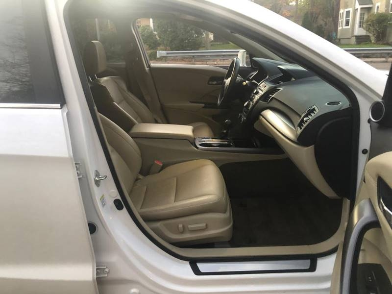 Acura RDX 2013 price $14,995