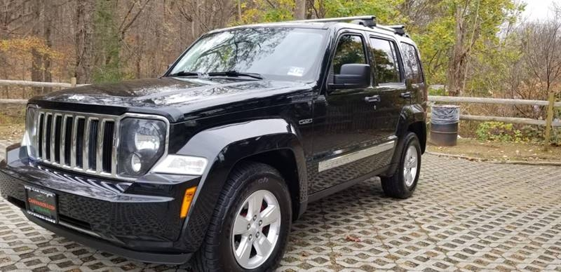 Jeep Liberty 2012 price $11,995