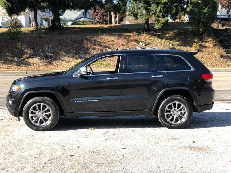 Jeep Grand Cherokee 2016 price $22,995