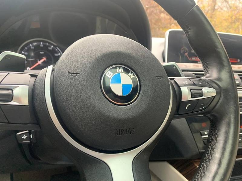 BMW 6 Series 2016 price $27,995