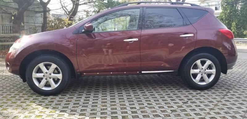 Nissan Murano 2009 price $2,995