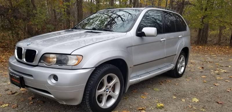 BMW X5 2003 price $4,995